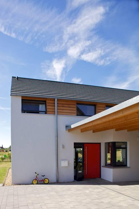 منازل تنفيذ gondesen architekt