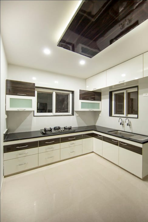 Cozinhas por ARK Architects & Interior Designers