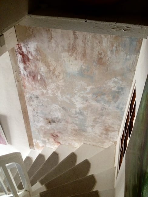 BEHIND THE WALLS:  Flur & Diele von SILKASCHWIETZER
