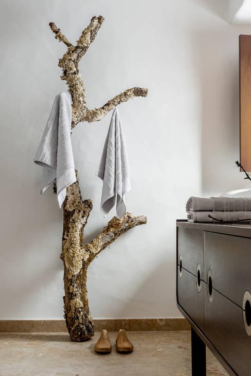 Badkamer door Home Concept