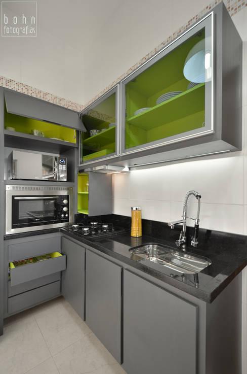 Kitchen by Bethina Wulff