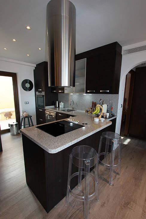 ห้องครัว by Novodeco