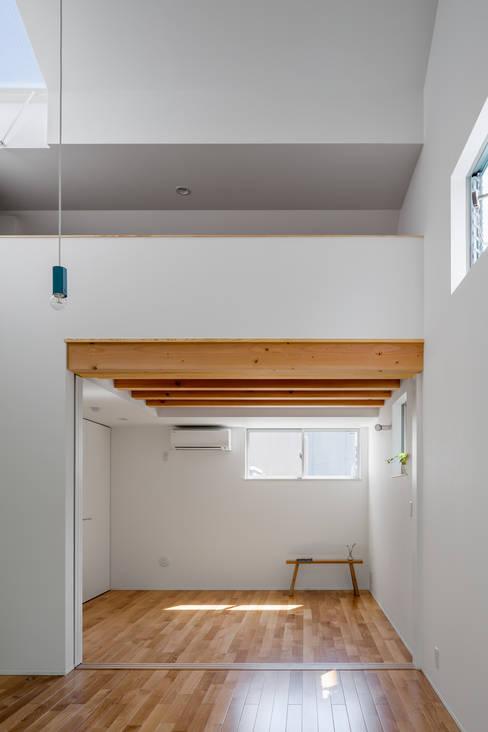 内田雄介設計室 의  거실