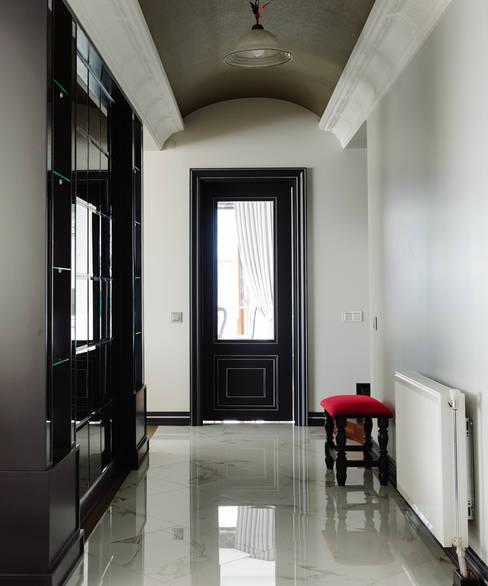 Corridor, hallway by Bilgece Tasarım
