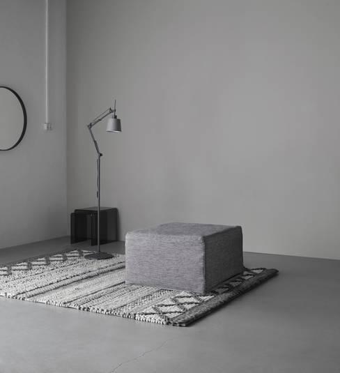 Living room تنفيذ BoConcept Lisboa