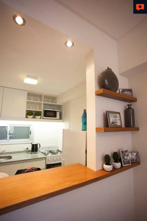 Kitchen by Sebastian Alcover - Fotografía