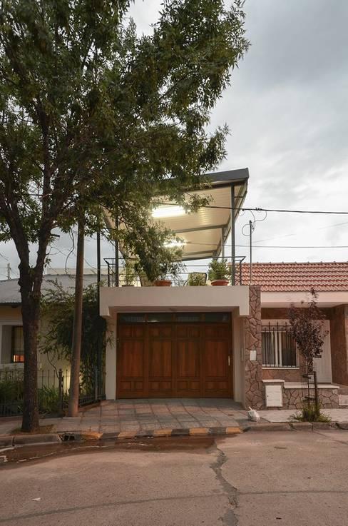 บ้านและที่อยู่อาศัย by ggap.arquitectura