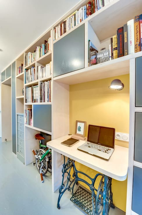 Study/office by blackStones