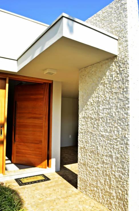Houses by Lozí - Projeto e Obra