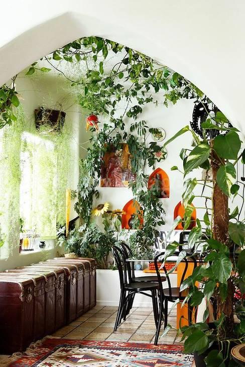 廚房 by Dotto Francesco consulting Green