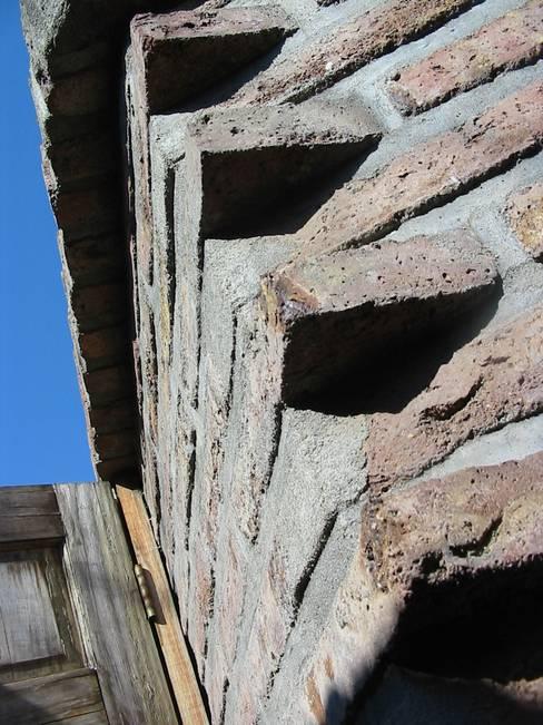ALIWEN arquitectura & construcción sustentable - Santiago의  벽