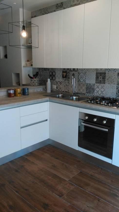 Kitchen by Cucine e Design