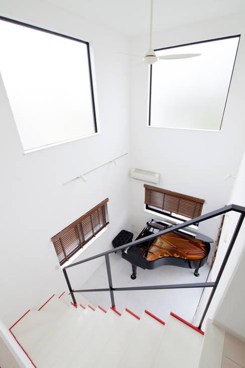 الممر والمدخل تنفيذ 遊友建築工房
