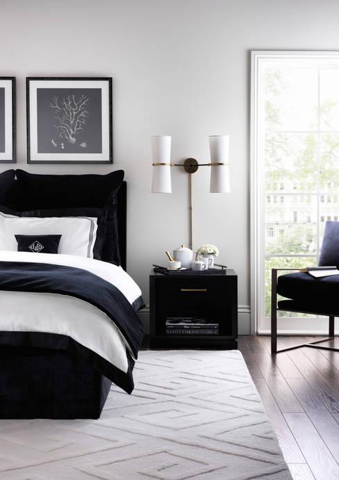 Bedroom تنفيذ LuxDeco