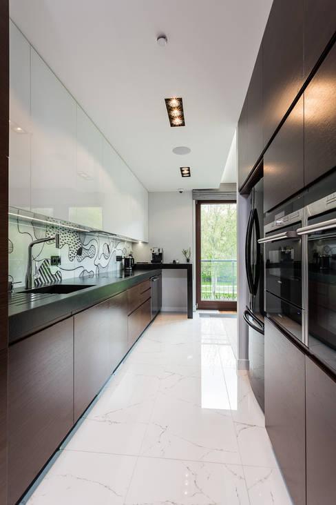 Dapur by Modify- Architektura Wnętrz