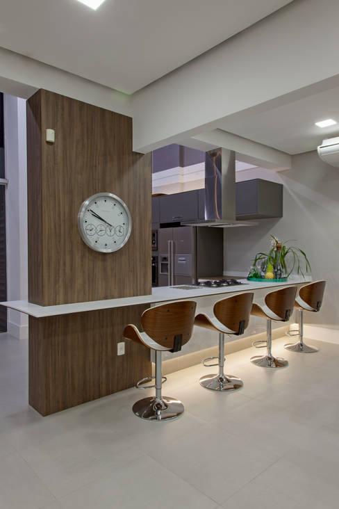 Кухни в . Автор – Studio²