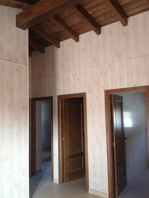 غرفة نوم تنفيذ MODULAR HOME
