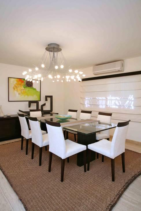 Salas de jantar  por Objetos DAC