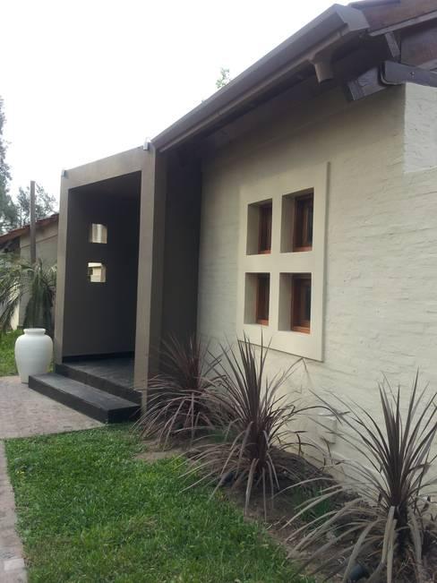 บ้านและที่อยู่อาศัย by Arq.Rubén Orlando Sosa