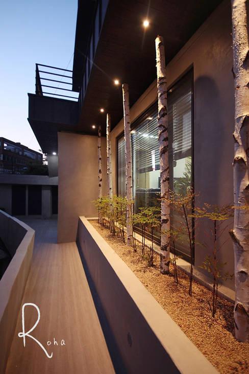 Garden by 로하디자인