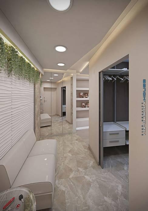 Corridor & hallway by hq-design