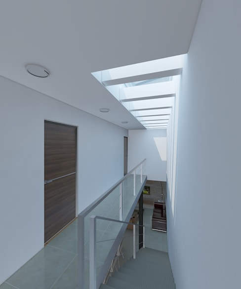 by CCA|arquitectos