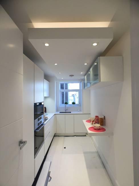 Kitchen by Progressive Design London