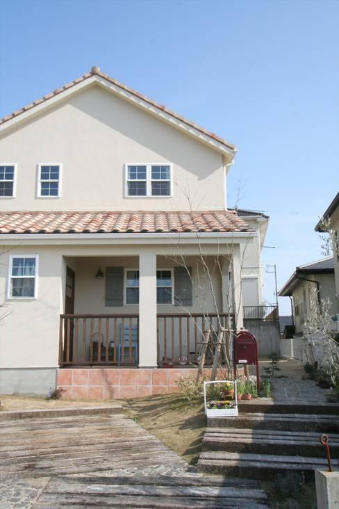 ジャストの家의  주택
