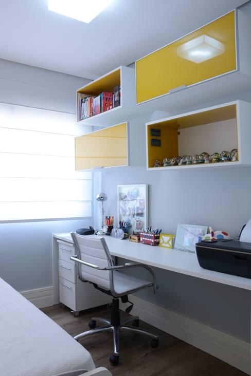 Study/office by Expace - espaços e experiências
