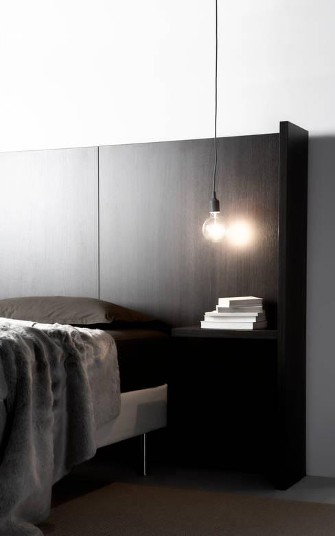 Bedroom by Bauer Schranksysteme GmbH