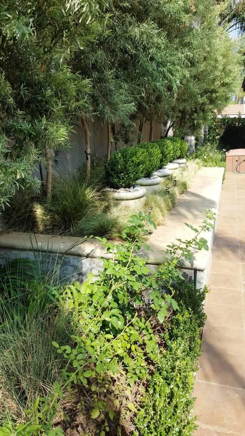 Gorgeous Gardensが手掛けた庭