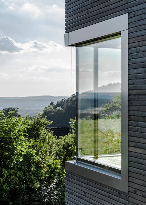 Maisons de style  par RK Next Architekten
