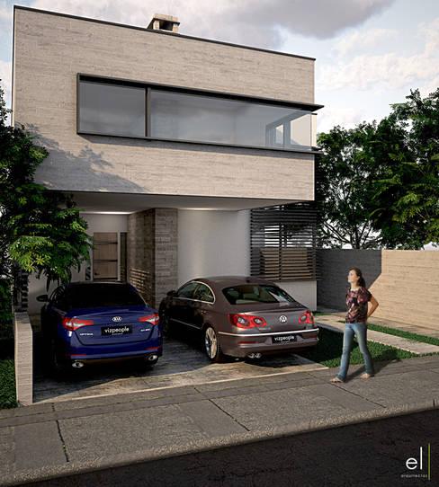 Rumah by ERIKA LIN