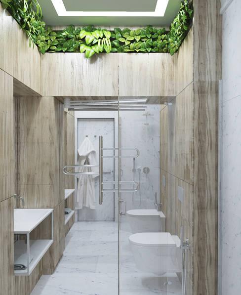 Bathroom by Vashantsev Nik