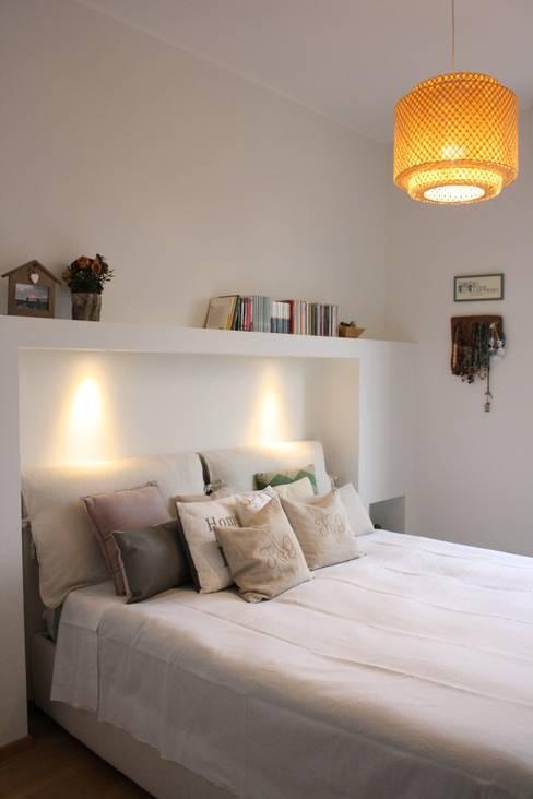 Bedroom by studio ferlazzo natoli