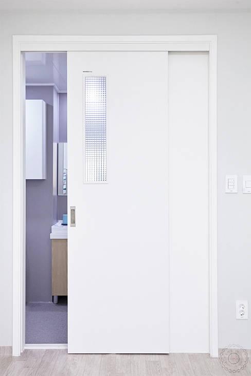 제이앤예림designが手掛けた浴室