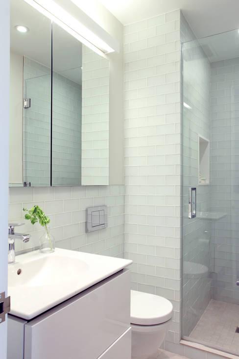 ห้องน้ำ by Maletz Design