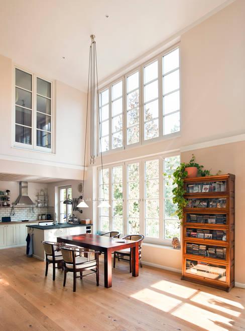 ห้องครัว by Müllers Büro