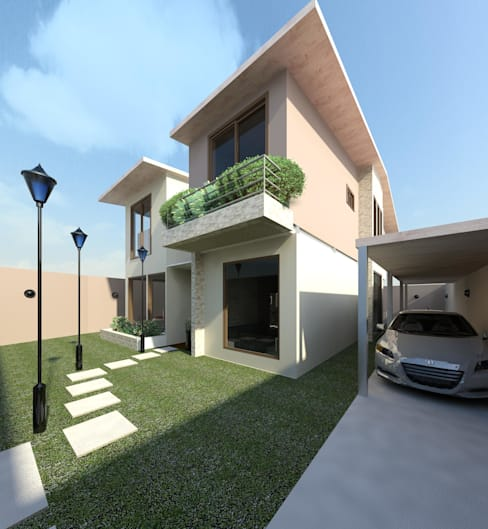 Houses by Diseño Store