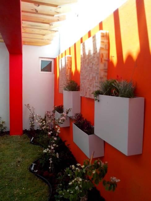 Vườn by Arqca
