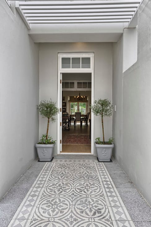 Saffraan Ave:  Houses by House Couture Interior Design Studio