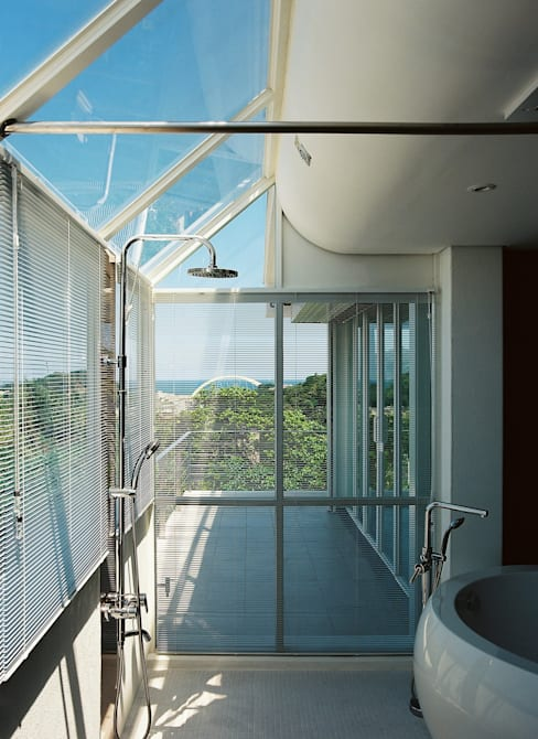 حمام تنفيذ 鄭士傑室內設計