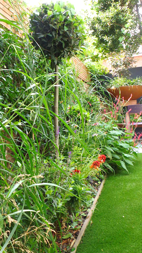 Garden by GreenlinesDesign Ltd