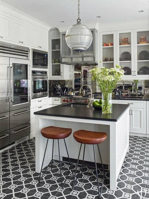 erenyan mimarlık proje&tasarım – Tasarım:  tarz Mutfak
