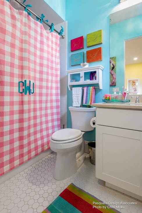 Bathroom by Chibi Moku