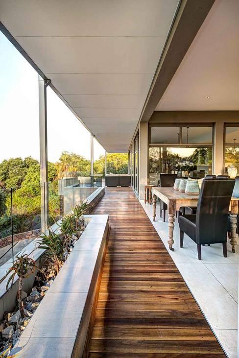 House Auriga:  Houses by Swart & Associates Architects