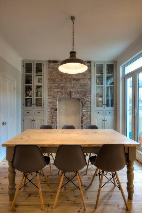 Dining room by ADG Bespoke