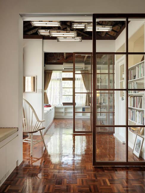 築築空間が手掛けた書斎