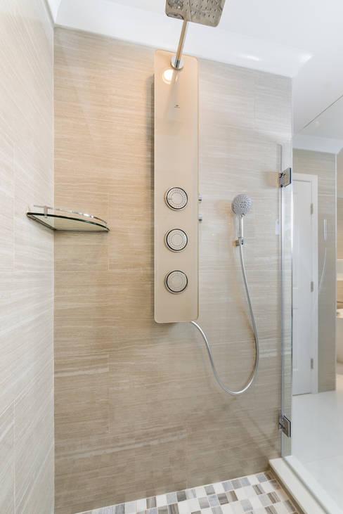 Bathroom by HOMEREDI
