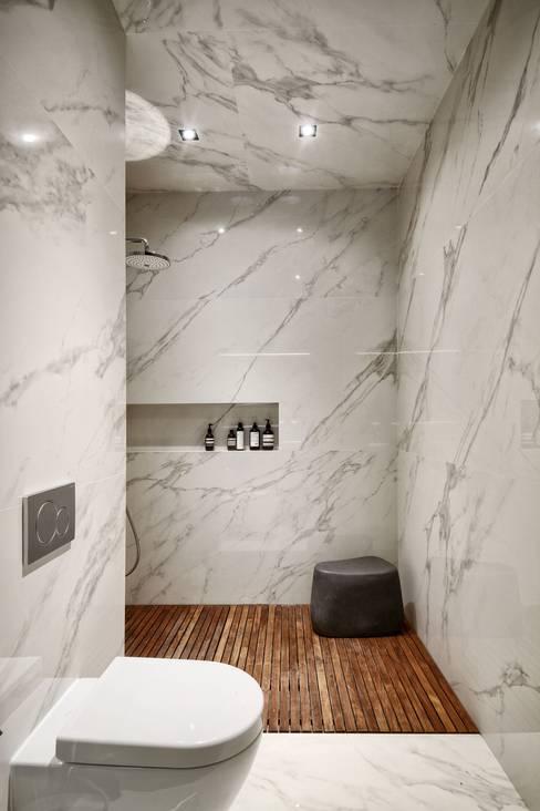 浴室 by INT2architecture